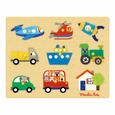 Popipop Transport Puzzle
