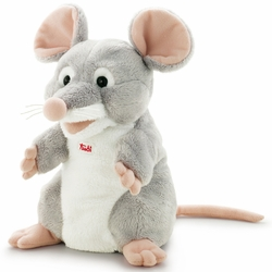 Puppet Mouse