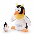 Puppet Penguin & Baby