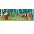 Puzzle Gallery - Forest Friends - 100pcs