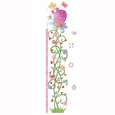 Removable growth chart - Princess Marguerite