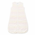 Sleeping Bag (Silky Soft) - metallic primrose birch