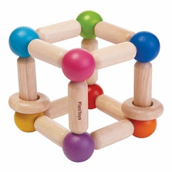 SQUARE CLUTCHING TOY