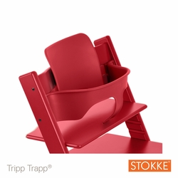 TRIPP TRAPP BABY SET - Red