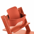TRIPP TRAPP BABY SET - Lava Orange