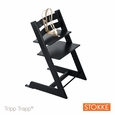 TRIPP TRAPP Chair - Black