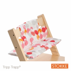 TRIPP TRAPP Cushion - Sihouette Pink