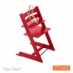 TRIPP TRAPP Chair - Red