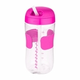 Straw Cup (11 oz): Pink