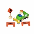 STREET CLEANER SET