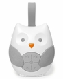 Stroll &Go Portable Baby Soother-Owl