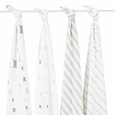 Swaddle 4pk :shine