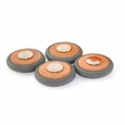 Wheels - Pack of 4