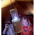 Terra Kids - LED Lamp