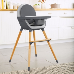 TUO Convertible High Chair