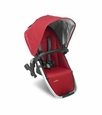 Vista RumbleSeat : Denny(Red/Silver/Leather)