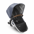 VISTA RumbleSeat - Henry (Blue Marl/Silver/Leather)