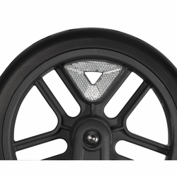 VISTA Wheel Reflectors (Set of 4)