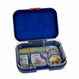 Yumbox Original (6 comp) - Myrtille Blue