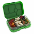 Yumbox Original (6 comp) - Kerry Green