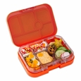Yumbox Original (6 comp) - Papaya Orange