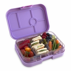 Yumbox Original (6 comp) - Remy Purple