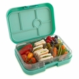 Yumbox Original (6 comp) - Tahiti Green