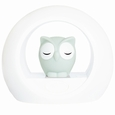 Zazu Lou Nightlight with sound activation - Grey