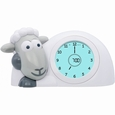 Zazu SAM Sleep Trainer + Nightlight - Grey