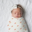 Zen Swaddle Classic - Fishing Around