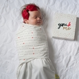 Zen Swaddle Premier - Lovestruck