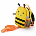 Zoo Safety Harness - Bee