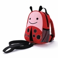 Zoo Safety Harness - Ladybug