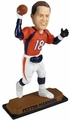 "2015 NFL Real Jersey 10"" Bobble Heads Forever Collectibles"