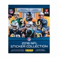 2016-17 Panini NFL Sticker Collection Album