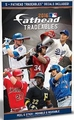 2016 MLB Tradeables Single Pack