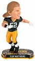 2017 NFL Forever Collectibles Headline Bobble Heads