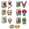 90s Nickelodeon Complete Set (7) Funko Pop!
