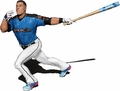 Aaron Judge All-Star Home Run Derby Limited Edition/Tanaka/Castro (New York Yankees) MLB 3-Pack Imports Dragon