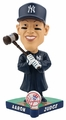Aaron Judge (New York Yankees) 2017 MLB Caricature Bobble Head by Forever Collectibles