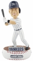 Aaron Judge (New York Yankees) 2018 MLB Baller Series Bobblehead by Forever Collectibles
