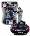 "Aaron Judge (New York Yankees) AL Rookie of the Year LE MLB 6"" Figure #/3600"