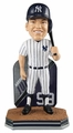 Aaron Judge (New York Yankees) MLB Name and Number Bobblehead by FOCO