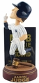 Aaron Judge (New York Yankees) MLB Rookie Home Run Record Bobblehead by FOCO