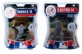 "Masahiro Tanaka/Starlin Castro (New York Yankees) MLB 2016 6"" Figure Imports Dragon Set (2)"