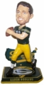 Aaron Rodgers (Green Bay Packers) 2016 NFL Nation Bobble Head Forever Collectibles
