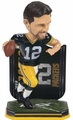 Aaron Rodgers (Green Bay Packers) 2016 NFL Name and Number Bobblehead Forever Collectibles