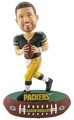 Aaron Rodgers (Green Bay Packers) 2018 NFL Baller Series Bobblehead by Forever Collectibles