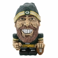 "Aaron Rodgers (Green Bay Packers) 4.5"" Player 2017 NFL EEKEEZ Figurine"