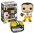 Aaron Rodgers (Green Bay Packers) NFL Funko Pop!